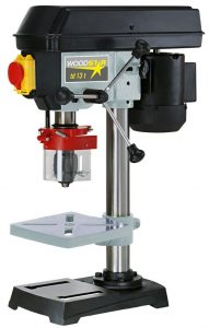Woodstar TD 13 T 250-Watt-Ständerbohrmaschine